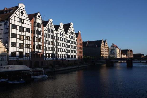 Gdańsk poszukuje partnera dla inwestycji na Wyspie Spichrzów