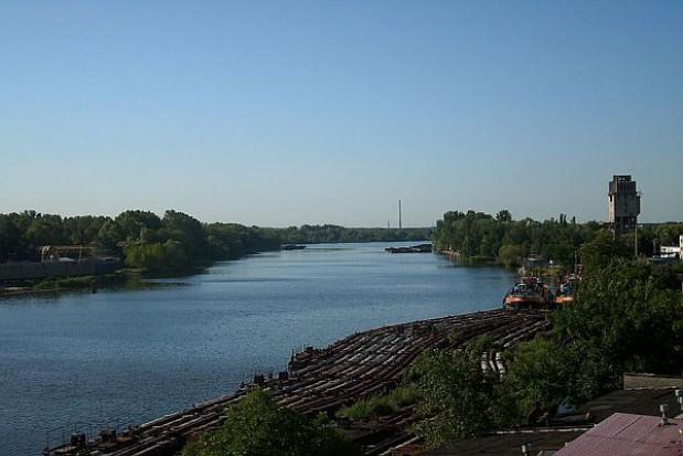 Nowy most połączy brzeg Odry z wyspą na rzece w Szczecinie