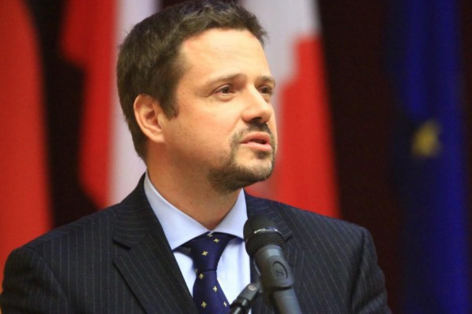 Trzaskowski: zasoby bibliotek i muzeów będzie można kopiować z poszanowaniem praw
