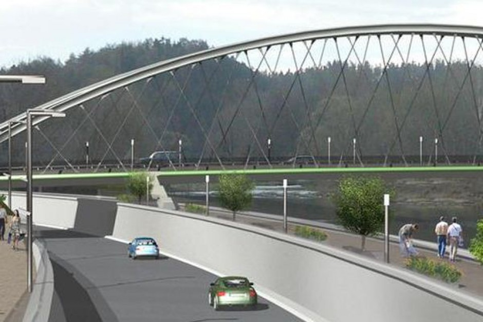 W Żywcu będzie nowy most na Sole