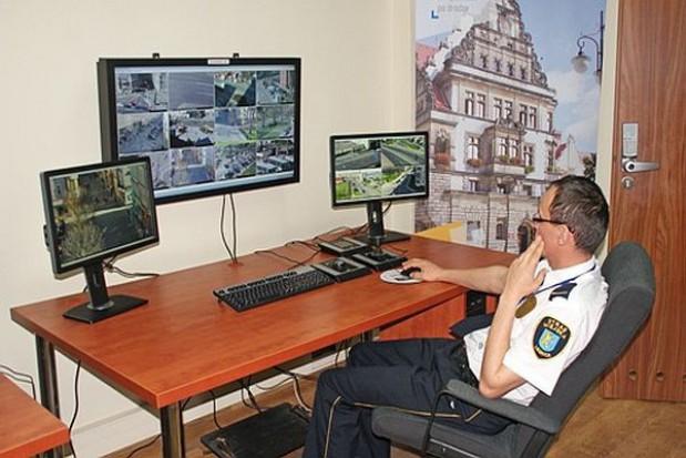 Legnica zainstalowała miejski monitoring