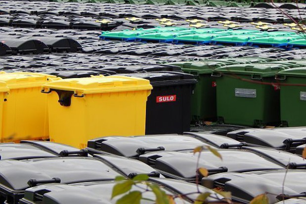 W Białymstoku znowu odwołania w sprawie śmieciowego przetargu