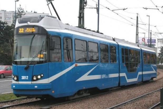 Autosan dla krakowskich tramwajów