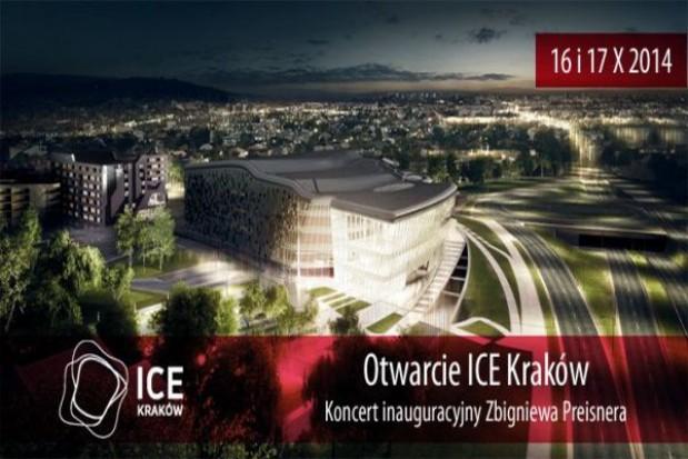 Centrum Kongresowe w Krakowie ruszy w październiku