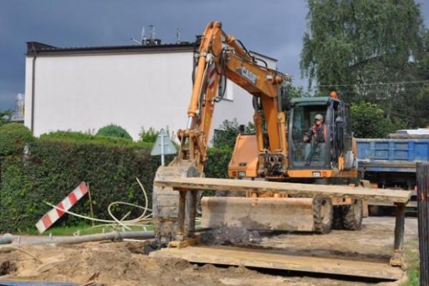 Prawie 15 mln zł z UE na podlaskie inwestycje wodno-kanalizacyjne