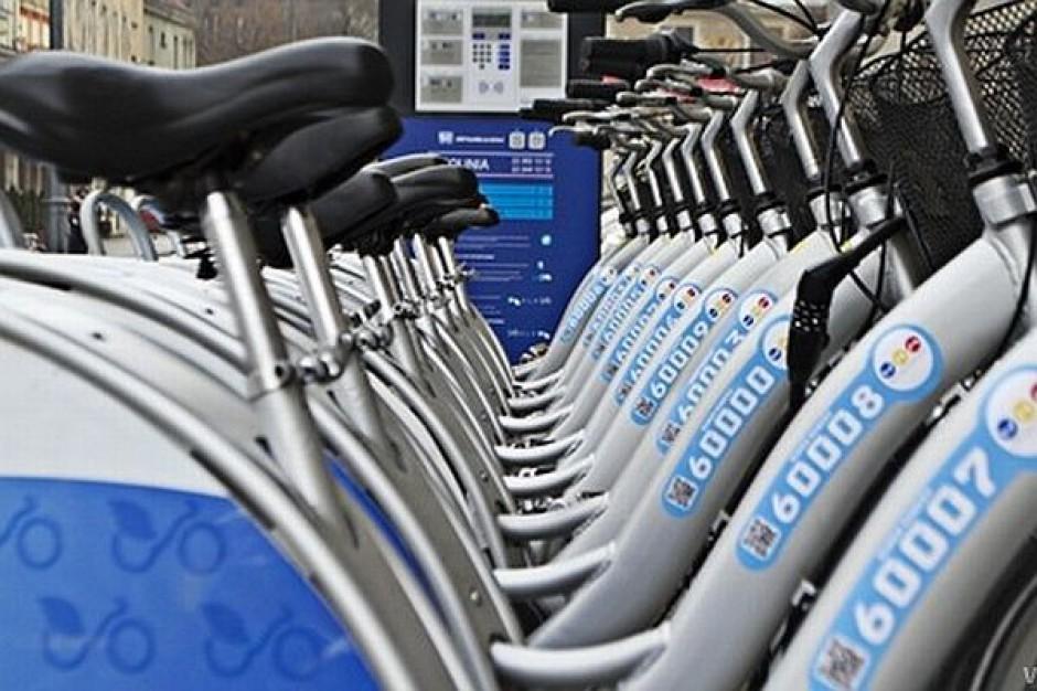 We Wrocławiu znów będzie można korzystać z rowerów miejskich