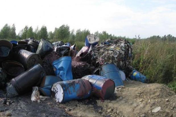 Bomby ekologiczne rosną na składowiskach