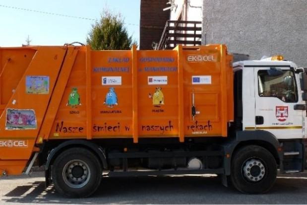 Resort środowiska: te gminy zapłacą kary pieniężne za śmieci