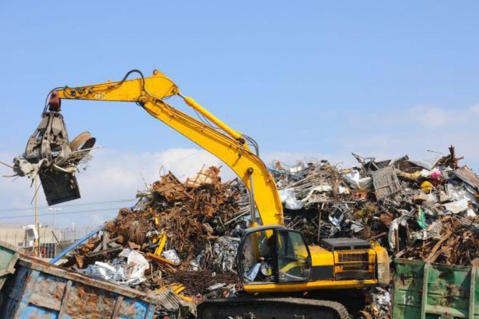Metropolie: nowelizacja ustawy śmieciowej do uzupełnienia