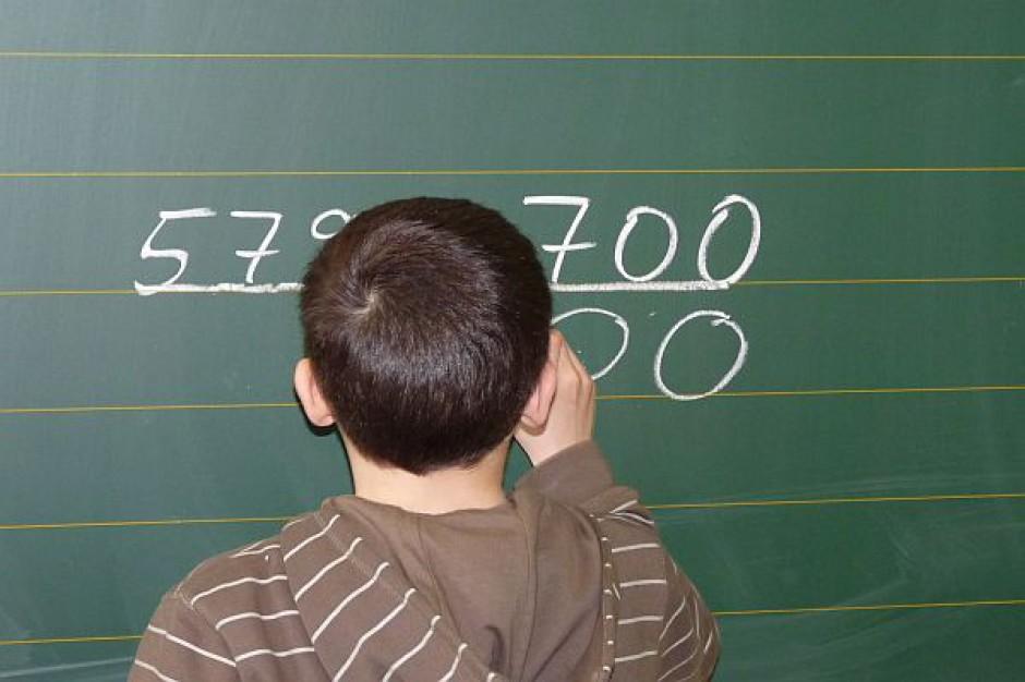 Zamienić matematykę na maturze na inny wymagający przedmiot