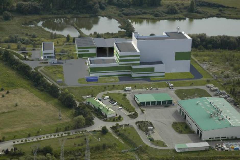5 mln euro na rekultywację wysypisk odpadów