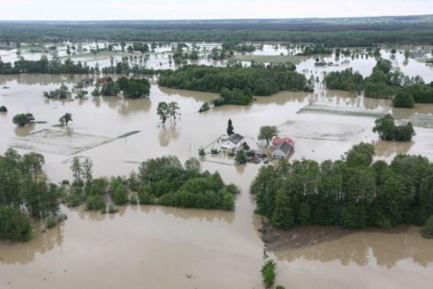 Gminy nadal budują na terenach zagrożonych powodziami