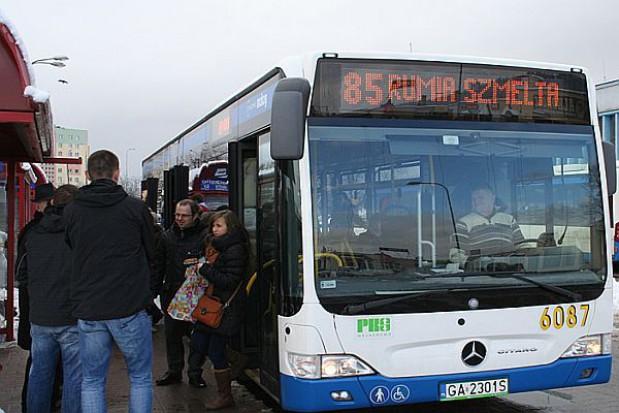 To miasto ma najbardziej ekologiczny transport