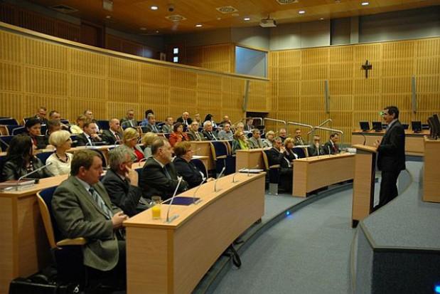 """Krakowskie uczelnie i szkoły będą uczestniczyć w projekcie """"Małopolska Chmura Edukacyjna"""""""