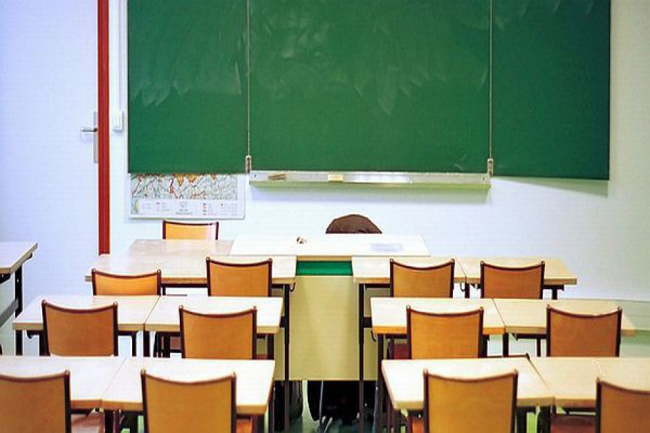 Sprawdzian szóstoklasistów: problemy w jednej ze szkół