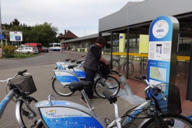 Można jeździć Rowerem Trójmiejskim na nowych zasadach