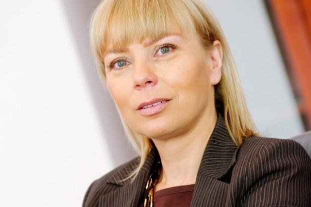 Bieńkowska zapowiada ogromne inwestycje
