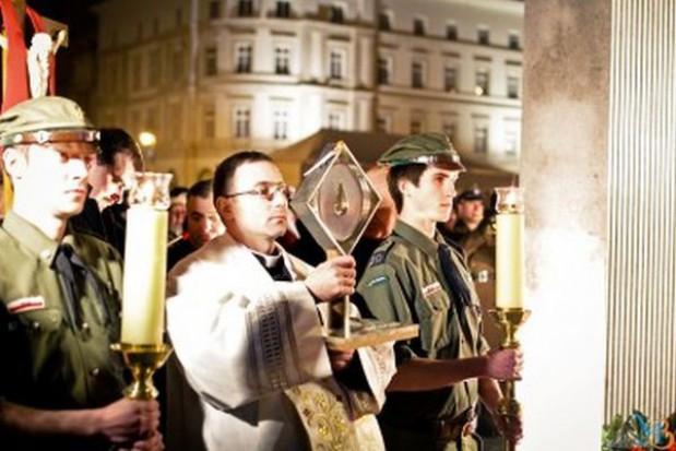 Rocznica śmierci Jana Pawła II - obchody w całej Polsce