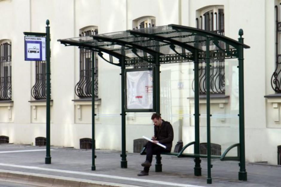 Secesyjne przystanki staną w Łodzi