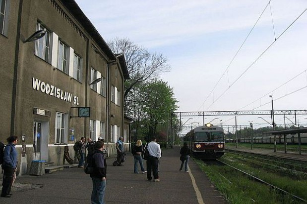 Pociągi między Rybnikiem, a Wodzisławiem Śląskim będą szybsze