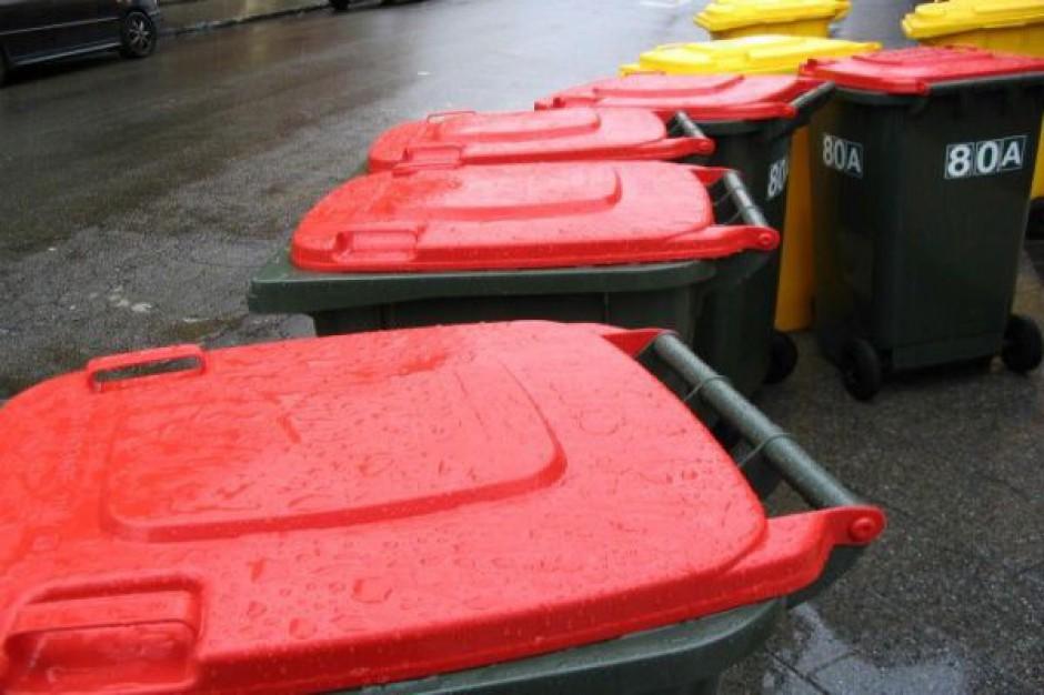 Unijne wsparcie dla inwestycji w gospodarce odpadami