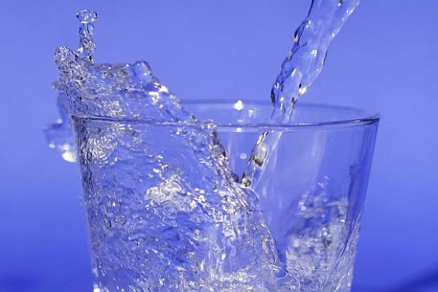 Łódź zachęcają restauratorów do podawania wody z kranu