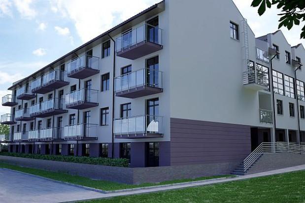 Finansowanie budowy nowych mieszkań będzie łatwiejsze