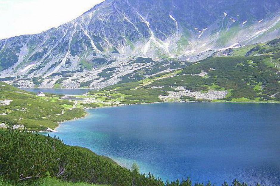W Tatrach będą szerzyć bezpieczną turystykę górską