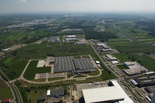 Katowicka SSE może powiększyć się o ponad 116 hektarów