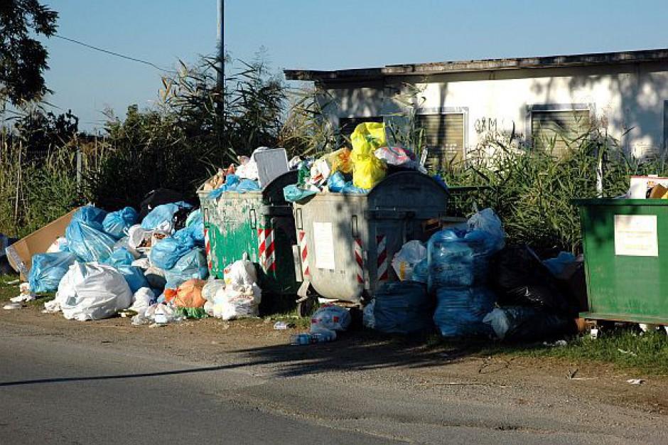 Sejm zdecydował o zamknięciu i rekultywacji składowisk odpadów