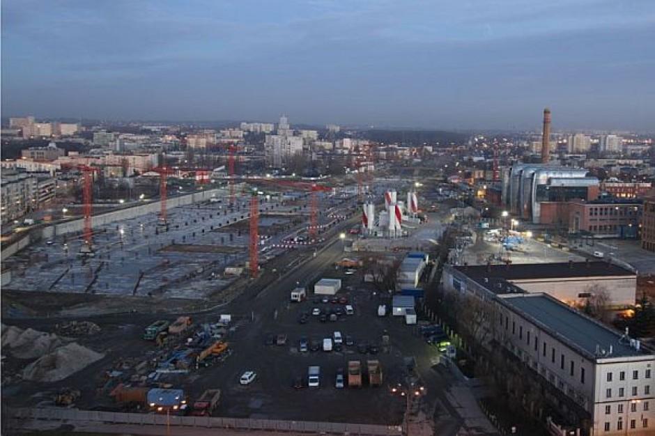 NIK skontroluje budowę dworca Łódź Fabryczna
