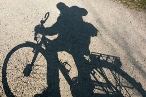 Nie będzie kar za jazdę rowerem po wałach przeciwpowodziowych