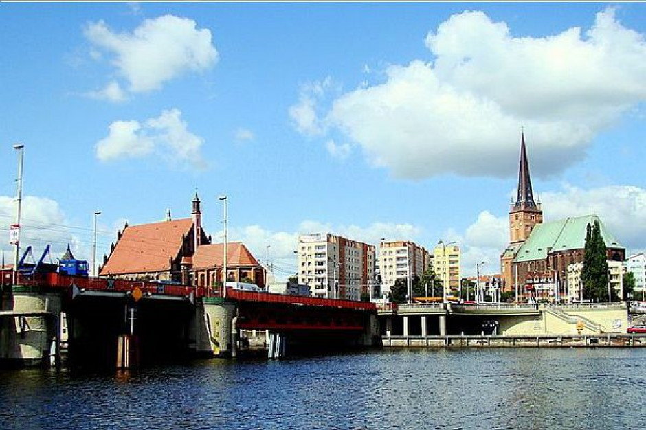 Szczecin promuje Skandynawię