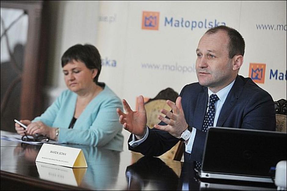 Regionalny Program Operacyjny Małopolski na ostatniej prostej