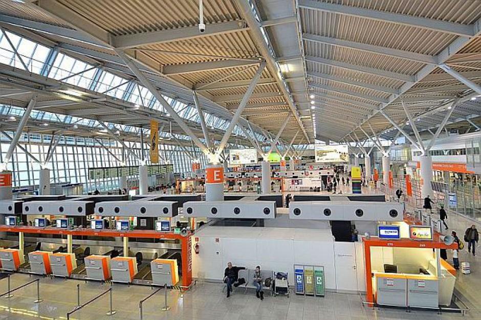 Mniej pasażerów na warszawskim Lotnisku Chopina