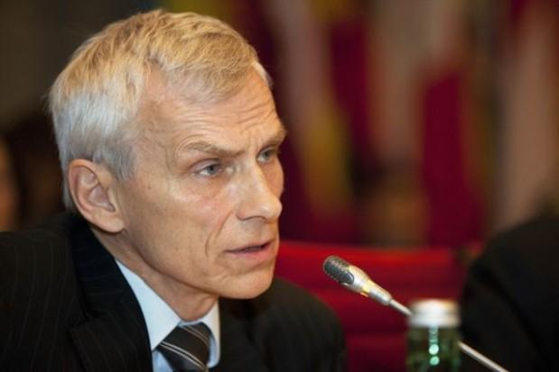 Marcin Święcicki: Regiony na Ukrainie dostaną aparat wykonawczy, którego nie mają