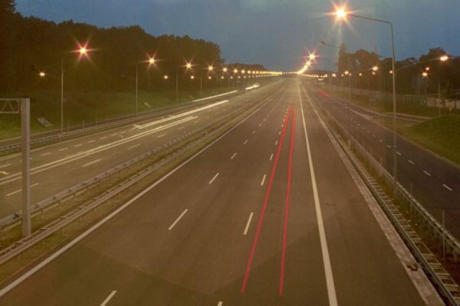 Sejmik przyjął strategię transportową regionu