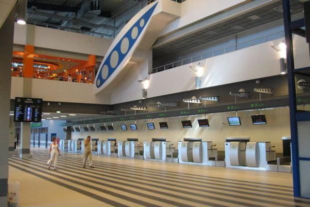 Lotniska w Katowicach i Gdańsku na plusie