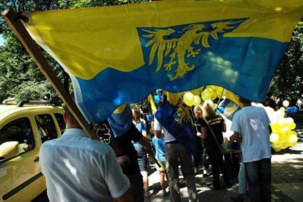 Zbierają podpisy pod projektem ustawy o śląskiej mniejszości etnicznej
