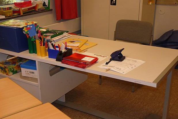 Asystenci nauczyciela tylko w klasach I-III