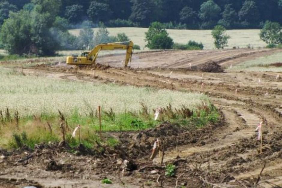 Zatwierdzono wszystkie duże projekty drogowe w Polsce wschodniej