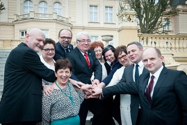 25 samorządów zawarło porozumienie ws. ZIT