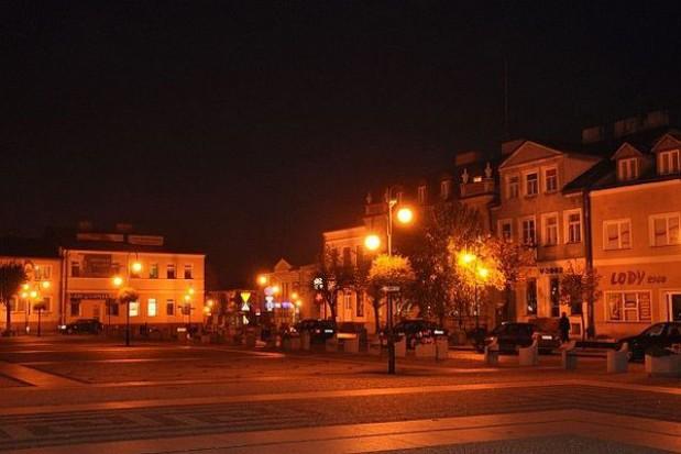 W Augustowie może powstać czterdziestopiętrowy hotel