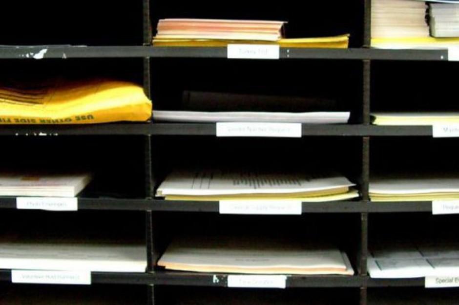 Instytucje publiczne mają problem z ochroną danych osobowych