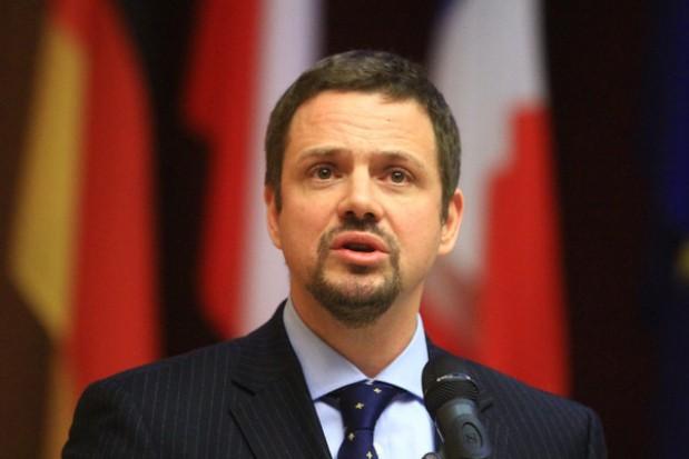 Trzaskowski: powstanie zespół dot. cyberbezpieczeństwa Polski
