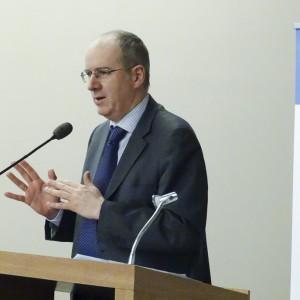 III Międzynarodowa Konferencja Zarządzanie Miastem - Miasto 2014 w obiektywie