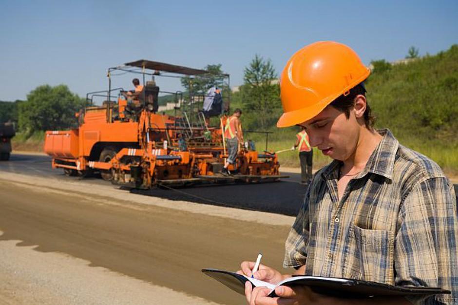 Ok. 100 km wielkopolskich dróg zostanie przebudowanych w 2014 r