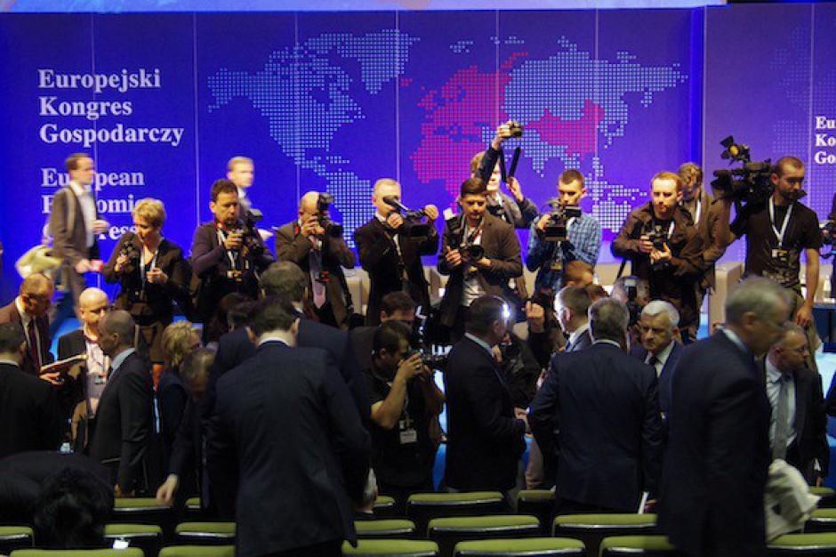 Województwo śląskie wesprze finansowo Europejski Kongres Gospodarczy