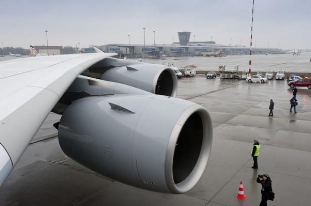 Znaczny wzrost liczby pasażerów na rzeszowskim lotnisku