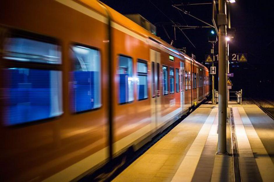 Nowe wagony na trasie Wrocław-Gdynia
